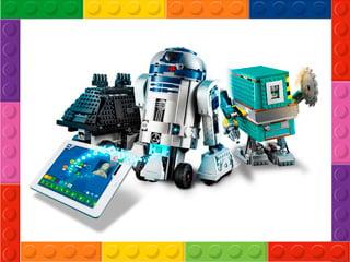 Imagen representativa de LEGO Boots