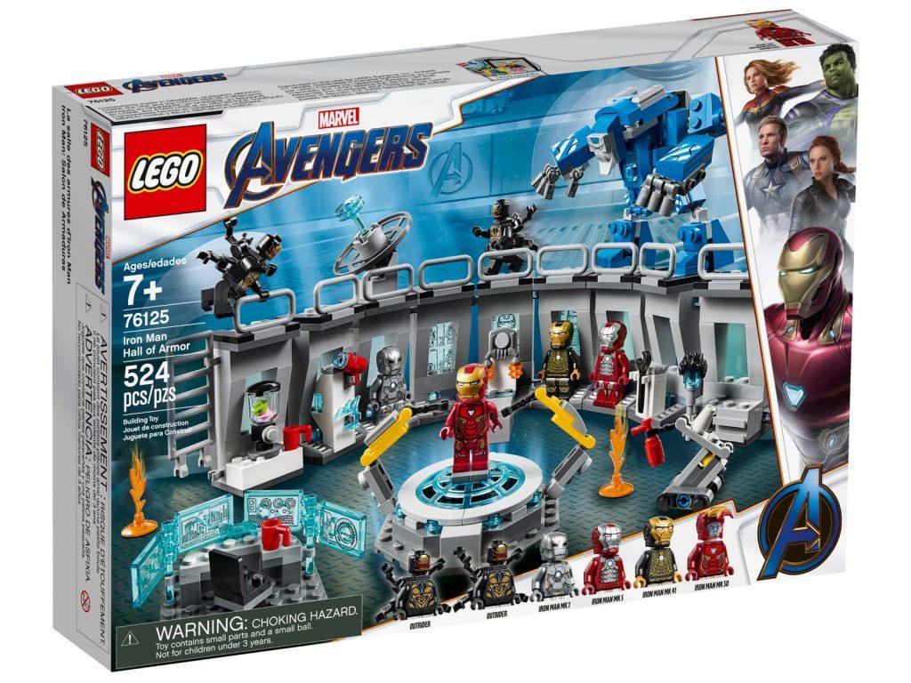Caja-Anverso_LEGO-Marvel-Iron-Man-Sala-de-Armaduras_76125