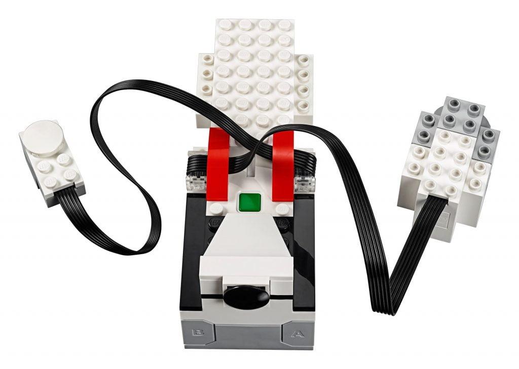 Pieza del LEGO R2-D2 Star Wars Boots: Comandante Droide (75253)