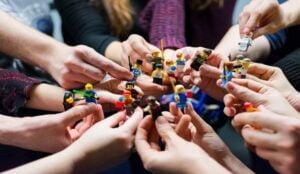 Fundacion LEGO